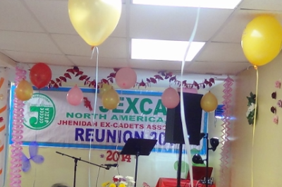 JEXCA NA New Years get together 2014 001