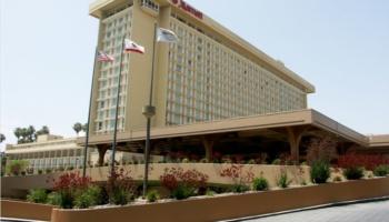 LAX Marriott 2